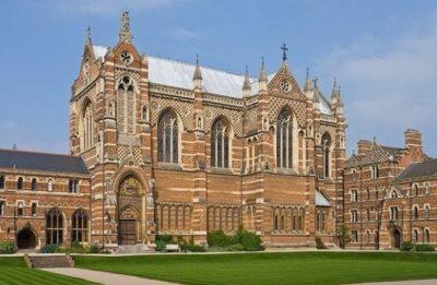 bejutás Oxfordba