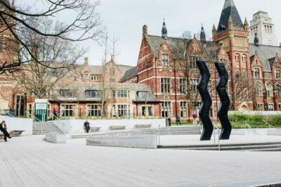 Leedsi Egyetem